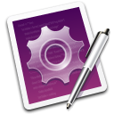 TextMate 1.5.7 icon