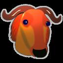 Aquamacs 1.3b icon