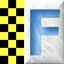 FlightGear 1.0.0 Icon