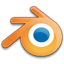 Blender icon (64x64)
