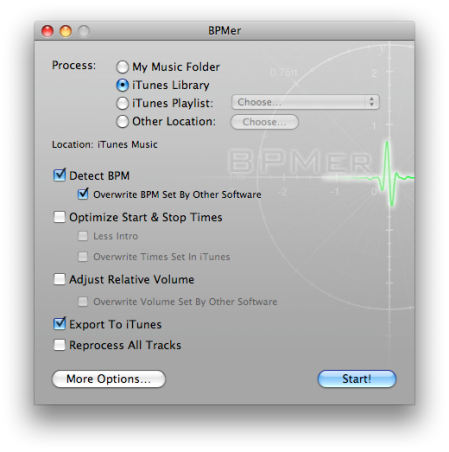 Best bpm software mac