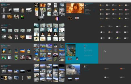 DestroyFlickr Mac OS X