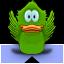 Adium Dock Icon Icon