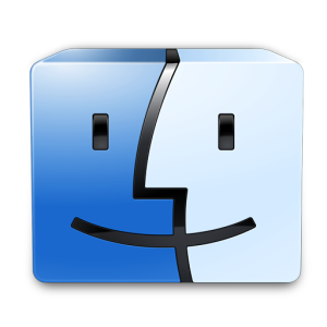 Finder Replacement Icon