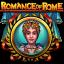 Romance of Rome Icon