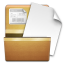 The Unarchiver Icon