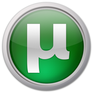 uTorrent Replacement Icon