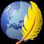 KompoZer 0.8b1 Icon
