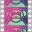 Video Monkey 0.5 Icon