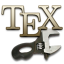 Tex Live Utility Icon