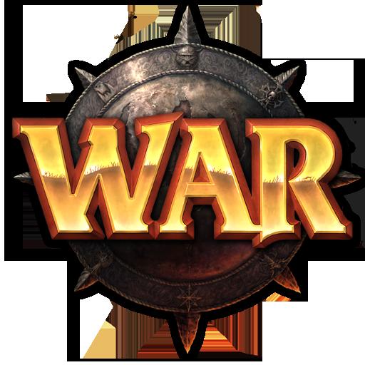 Warhammer Online  Game Warhammer Online Logo