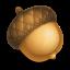 Acorn 2.2.2 Icon
