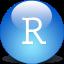 RStudio 0.94 Icon