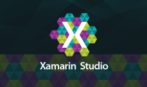 Xamarin Studio 4.0.9 Splash
