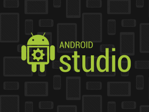 Android Studio 0.2.0 Splash