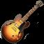 GarageBand 10.0.1 Icon