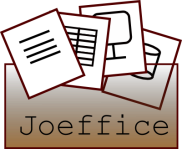 Joeoffice 0.5 Splash