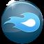 MediaFire Desktop 0.10.9 Icon