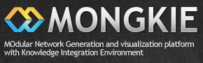 MONKIE Homepage Header
