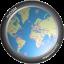 myOSM 1.2.0 Icon