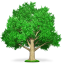 Tree 1.9.4 Icon