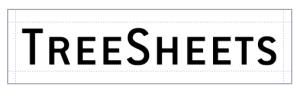 TreeSheets Logo