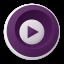 mpv 0.3.1 Icon