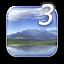 Terragen 3 Icon