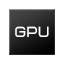 GPU Accelerated Flash Player 1.12 Icon