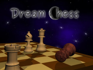 DreamChess 0.2.0 Title