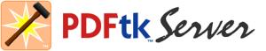 PDFtk Server Logo