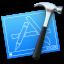 Xcode 6.1 Icon