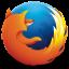 Firefox 33 Icon