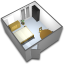 Sweet Home 3D 4.5 Icon