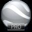 Google Eath Pro 6.0 Icon